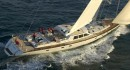 Baltic Yachts CANICA