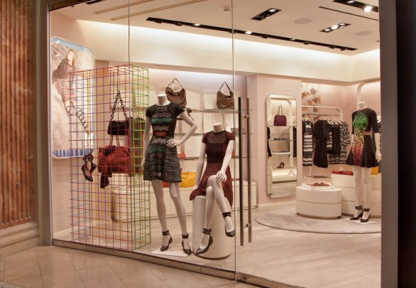 Boutique Las Vegas M Missoni