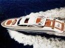 charly coppers yacht