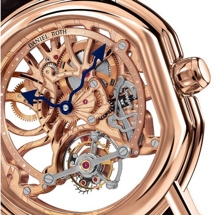 Daniel Roth Tourbillon Lumiere