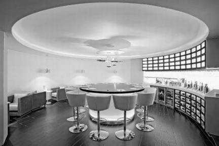 delta airlines luxury lounge