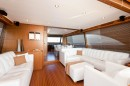 Dolphin 74' Cruiser Mochi Craft