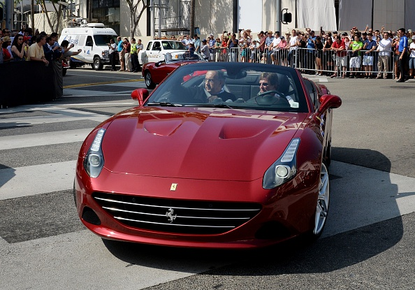 ferrari beverly hills 2014 1 30. Cars Review. Best American Auto & Cars Review