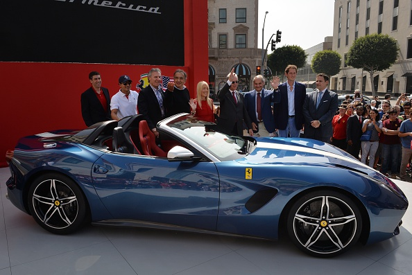 ferrari beverly hills 2014 1 30 ferrari beverly hills 2014 2 30. Cars Review. Best American Auto & Cars Review