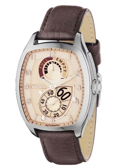 Fossil Power Reserve