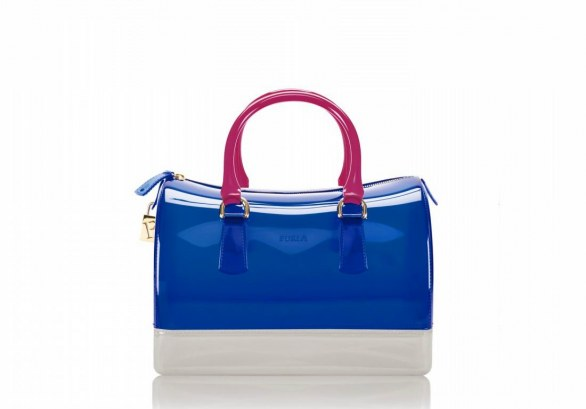 Furla Candy Bag Limited Edition