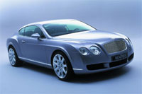 tuning bentley continental