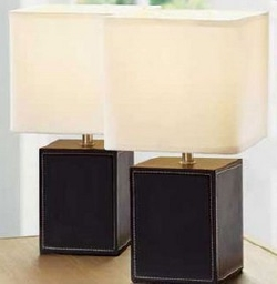 GSM Table Lamp