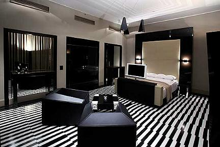 hotel lusso polonia