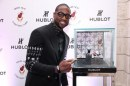 hublot miami heat