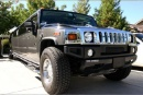 Hummer Limo (frontale)