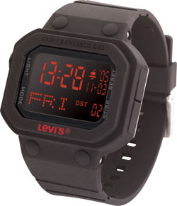 Levi's® Time all black Special Edition