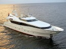 Muse Yacht