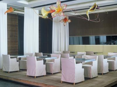 Nhow hotel di lusso a milano for Nhow milano