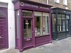 Paul A. Young Fine Choccolates