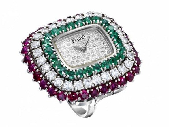 piaget time gallery