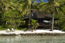 Polinesia Francese: Vahine Private Island