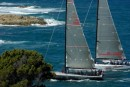 rolex maxi yacht cup