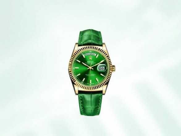 Rolex Oyster Perpetual Day-Date 2013