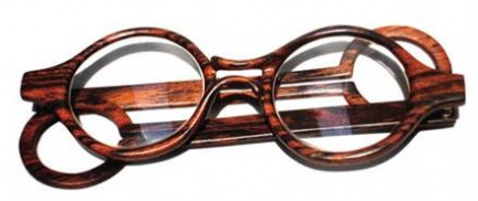 Urban Spectacles of Wood