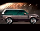 Superyacht Range Rover Design Competition