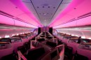 Virgin Atlantic New Upper Class Suite