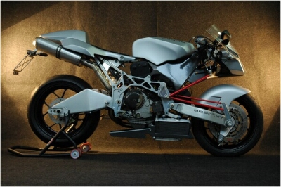 vyrus motorcycles