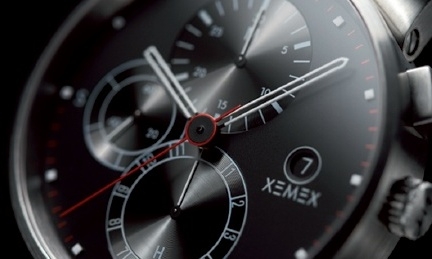 Xemex Piccadilly Chronograph