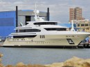 Yacht di lusso Lady Candy