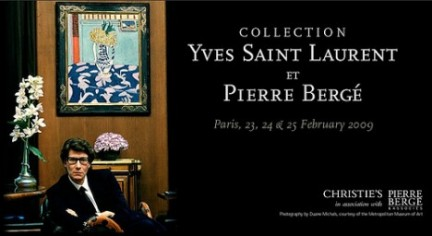 Yves Saint Laurent Art