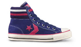 Novità sneakers - Coverse holiday collection