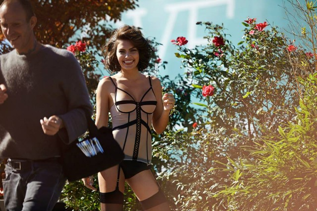 Intimissimi | Catalogo primavera estate 2014