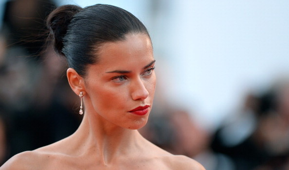 """The Homesman"" Premiere - The 67th Annual Cannes Film Festival"