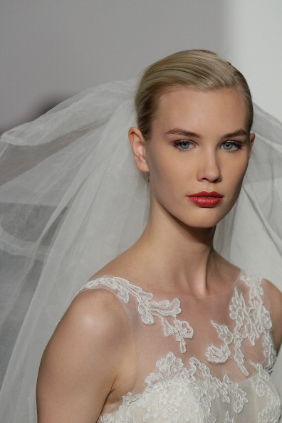 Spring 2015 Bridal Collection - Amsale - Show