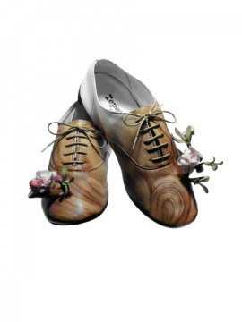 Moschino per Repetto