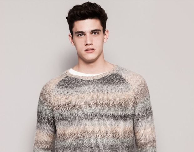 Pull-and-Bear-