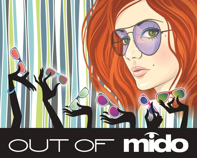 Out of Mido 2014