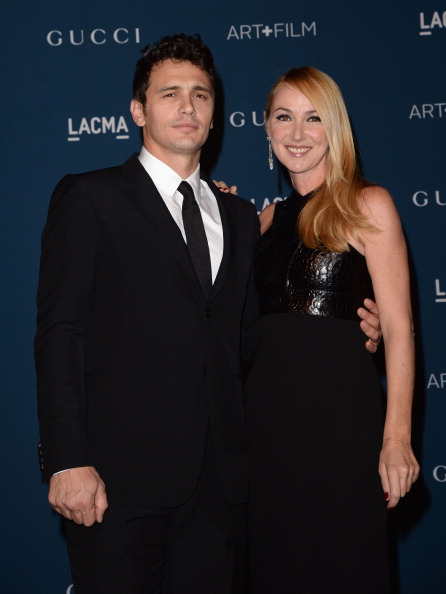 LACMA 2013 Art + Film Gala Honoring Martin Scorsese And David Hockney Presented By Gucci - Red Carpet