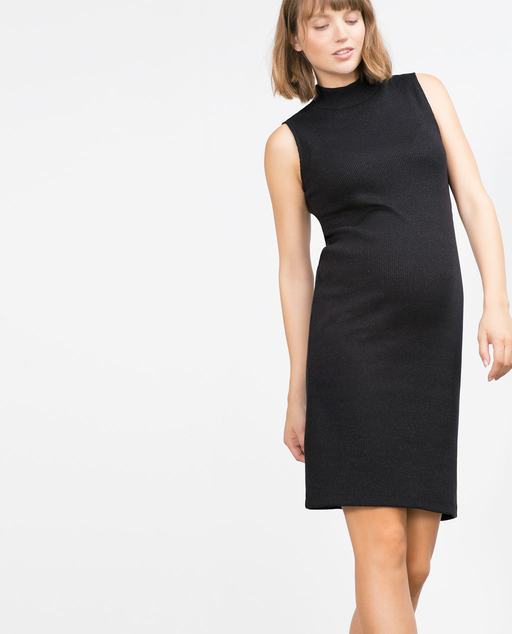 Maternity clothes needn't be a struggle, so that's why news of Zara's maternity line is so welcome. That's right, friends: in addition to their women's, men's, and children's clothing, Zara offers