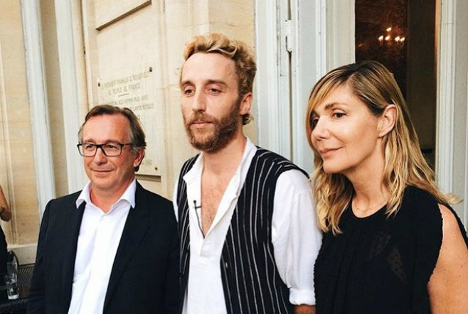 Pigalle Paris vince l'Andam Fashion Award 2015