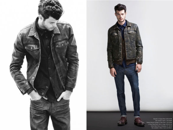 7 For All Mankind  uomo a/i 2013 2014