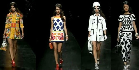 moschino sfilata primavera 2013 milan fashion week