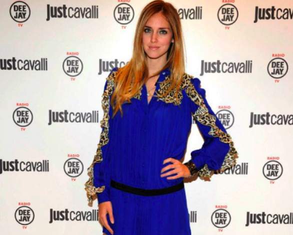 Just Cavalli capsule collection I Lock Your Love