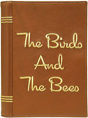 Birds and Bees cover