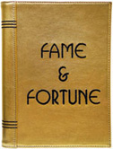Fame and fortune cover