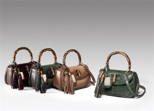 Gucci 1921 collection