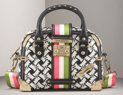 Juicy Couture Best Dressed Satchel