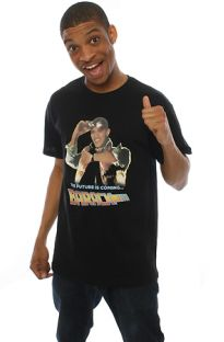T-shirt Obama Back to the Future