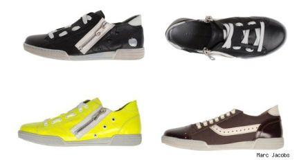 Sneakers da uomo by Marc Jacobs