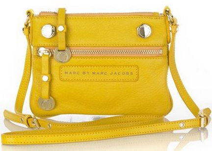 Marc by Marc Jacobs Percy Mini Bag